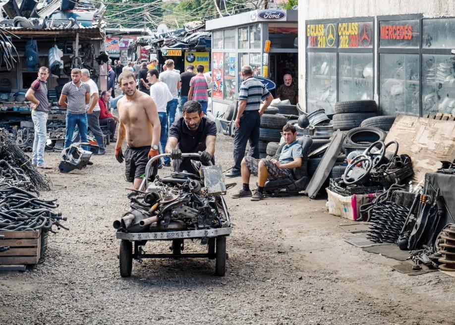 Autobazar Tbilisi